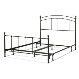 Manito Low Profile Bed | Wayfair North America