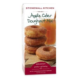 Apple Cider Doughnut Mix | Stonewall Kitchen | Stonewall Kitchen, LLC