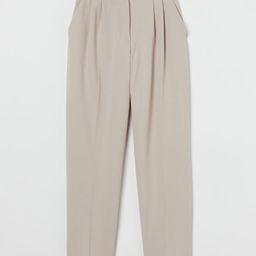 Ankle-length Pants | H&M (US)