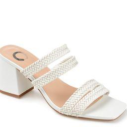 Natia Slide Sandal | DSW