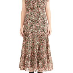 Darcy Floral Midi Dress   Nordstrom   Nordstrom