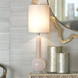 "Evie 32.5"" Table Lamp   Wayfair North America"