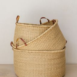 Nesting Basket - Natural | Jenni Kayne | Jenni Kayne