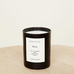 Musk Glass Candle | Jenni Kayne | Jenni Kayne