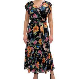 Sam Edelman Floral-Print Wrap Dress & Reviews - Dresses - Women - Macy's | Macys (US)