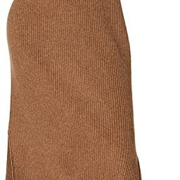 The Drop Women's Renata Rib Midi Dress   Amazon (US)