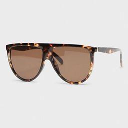 Flat Top Square Sunglasses   Banana Republic Factory