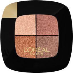 L'Oreal Paris Colour Riche Eye Pocket Palette Eye Shadow, Boudoir Charme, 0.1 oz. - Walmart.com | Walmart (US)