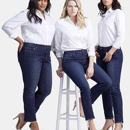 Lauren Ralph Lauren Cotton Dress Shirts & Reviews - Tops - Women - Macy's | Macys (US)