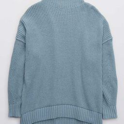 Aerie Chenille Feels Sweater | American Eagle Outfitters (US & CA)