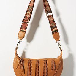 Whipstitched Shoulder Bag   Anthropologie (US)