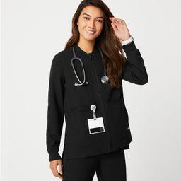Women's Bellery Scrub Jacket · FIGS | FIGS