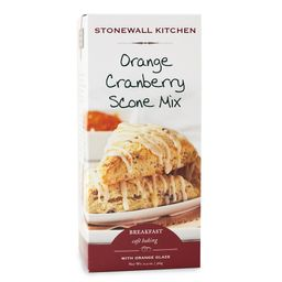Orange Cranberry Scone Mix | Baking Mixes | Stonewall Kitchen | Stonewall Kitchen | Stonewall Kitchen, LLC