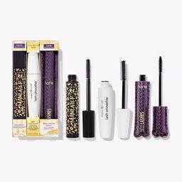 best of lashes mascara set | tarte cosmetics (US)