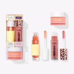 keep balm & kiss on gift set | tarte cosmetics (US)