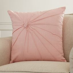 Ashburton Cotton Throw Pillow   Wayfair North America