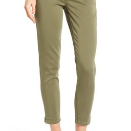 Ab-solution Stretch Twill Skinny Pants | Nordstrom