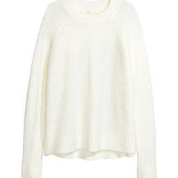 H&M Knit Sweater $19.99 | H&M (US)