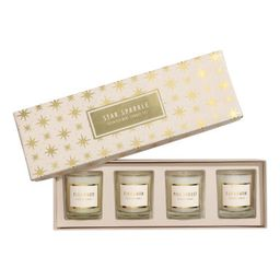 H&M Boxed 4-pack Scented Candles $17.99 | H&M (US)