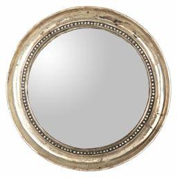Zentique Angelika Wall Mirror - 10.25 diam. in. | Hayneedle