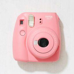 Fujifilm Instax Mini 9 Instant Camera   Urban Outfitters US