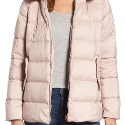 Hooded Puffer Jacket   Nordstrom