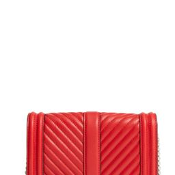 Small Love Quilted Leather Crossbody Bag | Nordstrom