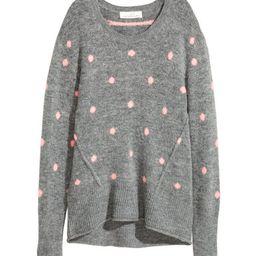 H&M Knit Sweater $24.99 | H&M (US)