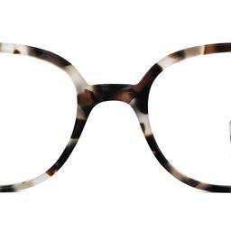 Dahl Eyeglasses in Pearled Tortoise for Women | Warby Parker