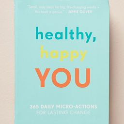 Healthy, Happy You | Anthropologie (US)