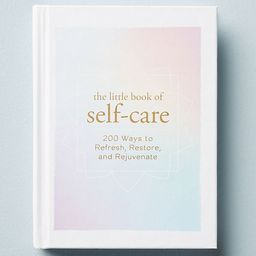 The Little Book of Self-Care | Anthropologie (US)