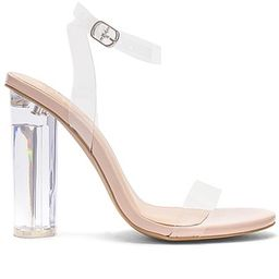 by the way. Arianna Heel in Nude | Revolve Clothing (Global)