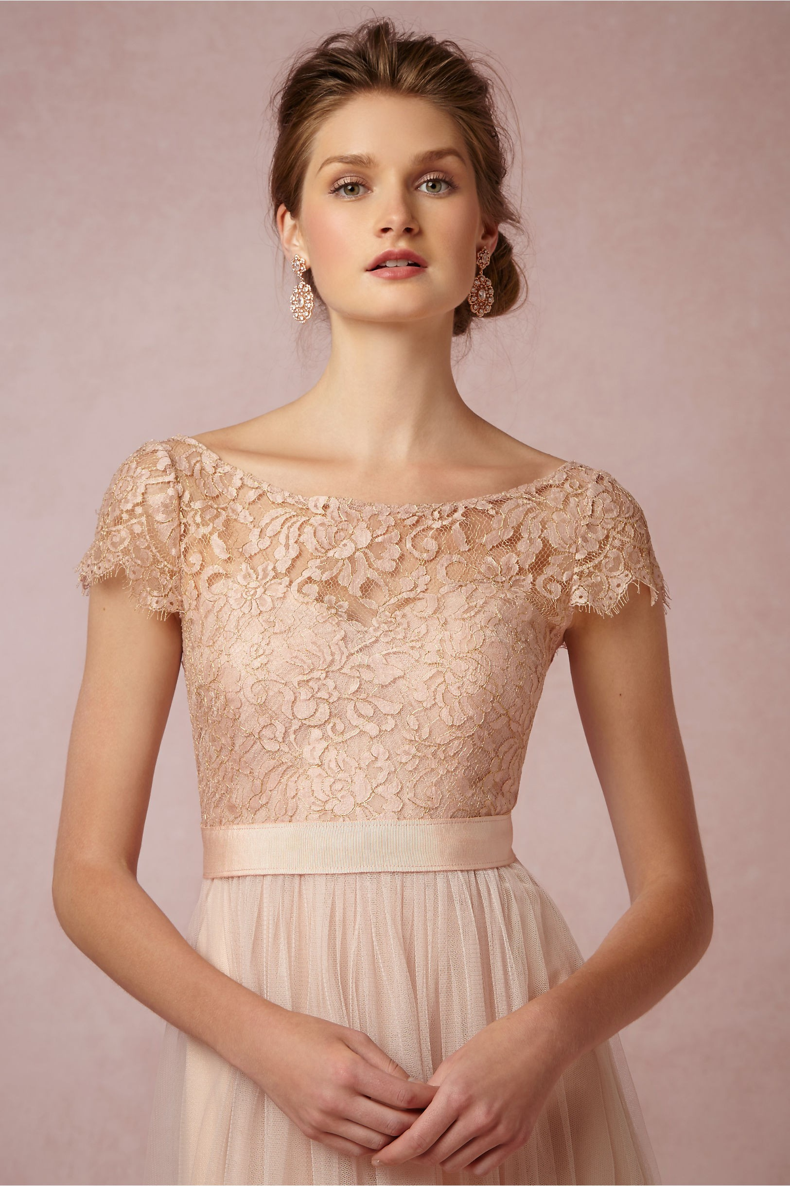Spring 2015 BHLDN Collection Is Here