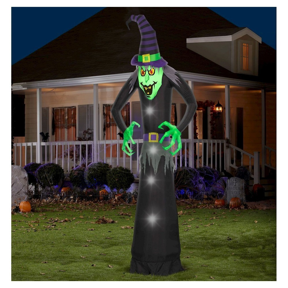 Halloween decorations for the home for Best halloween home decorations