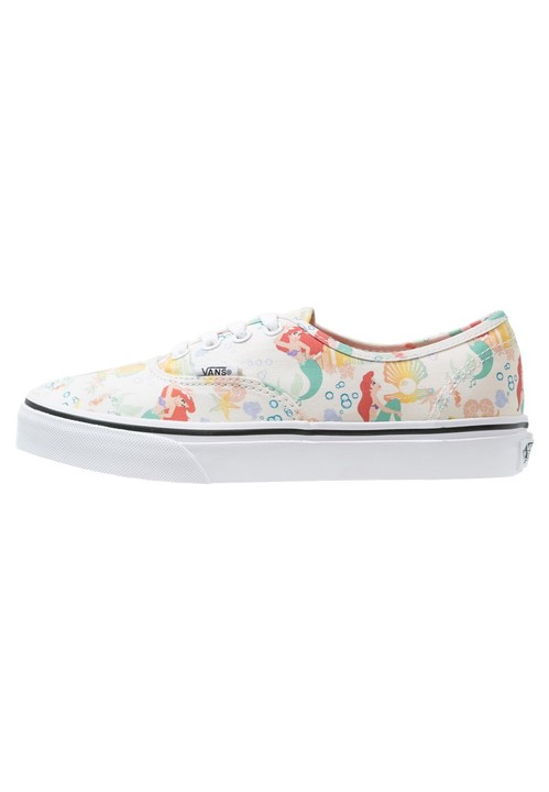 Vans AUTHENTIC Baskets basses disney ariel
