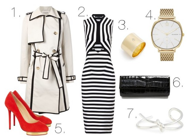 Tips & Tricks: How To Achieve Your Perfect Look | Mel Boteri Style Guide | Emphasize Your Curves With A Bodycon Dress