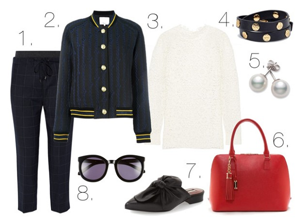 Style Mistakes: Transitioning From Summer to Fall | Underdressing | Mel Boteri Style Guide