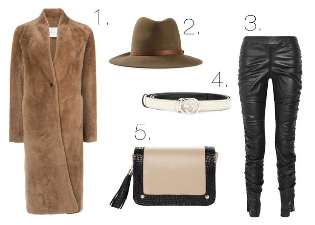 Style Guide: It's Beginning To Look A Lot Like Winter | An Extra Warm Versatile Jacket
