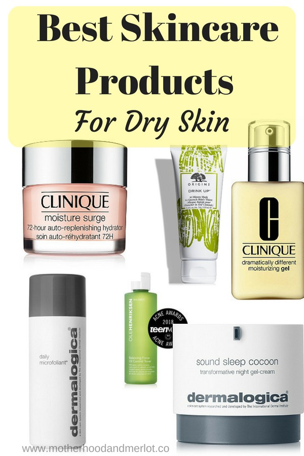 Skincare is such an important part of the daily routine. Check out these top picks for the best skincare products for dry skin. Honest review of all product