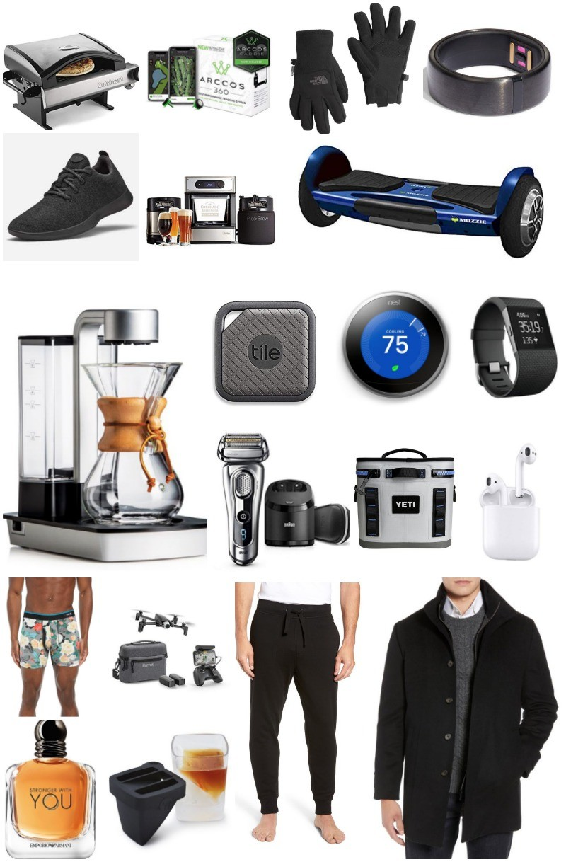 Top 20 Gifts For Him