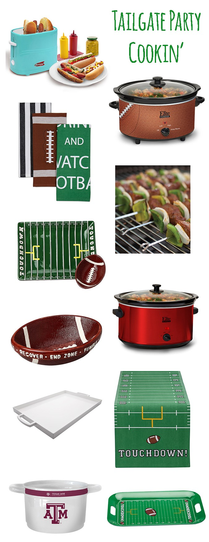 tailgate, tailgate party, football party, sale, football season