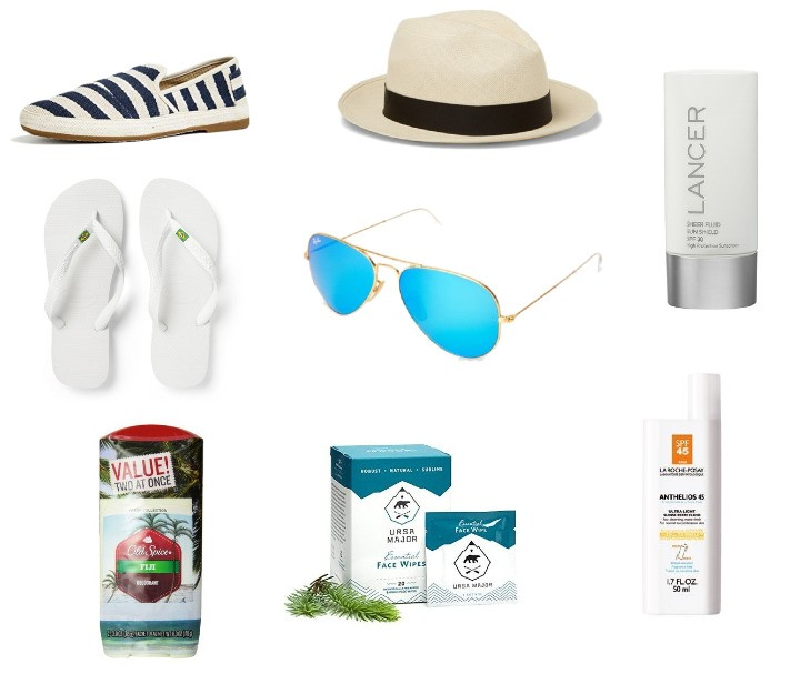 Men's Summer Guide: What To Wear To a Pool Party or the Beach? : Fashion  | https://www.royalfashionist.com