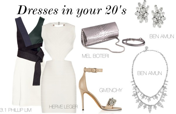 The Perfect Dress For Your 20s, 30s, 40s and Beyond | Mel Boteri Style Guide