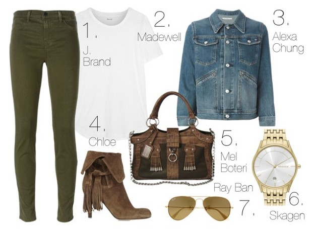 Fashion Faux-Pas: Fall Edition | Mel Boteri Style Guide