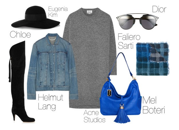 Fall Fashion: Outerwear Edition | Mel Boteri Style Guide | Fit Fab Fun Mom
