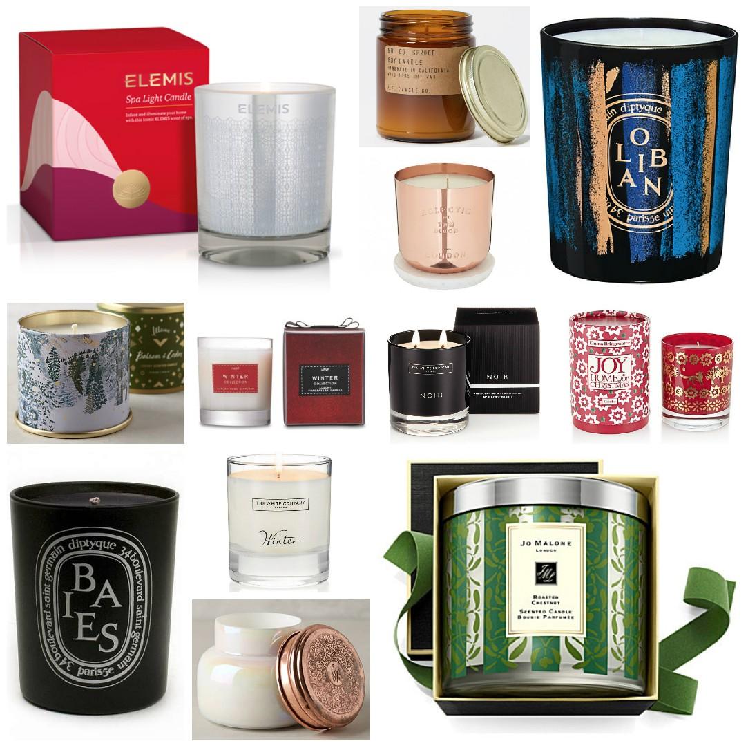 Best Christmas Candles.The Best Christmas Candles Fleur De Force