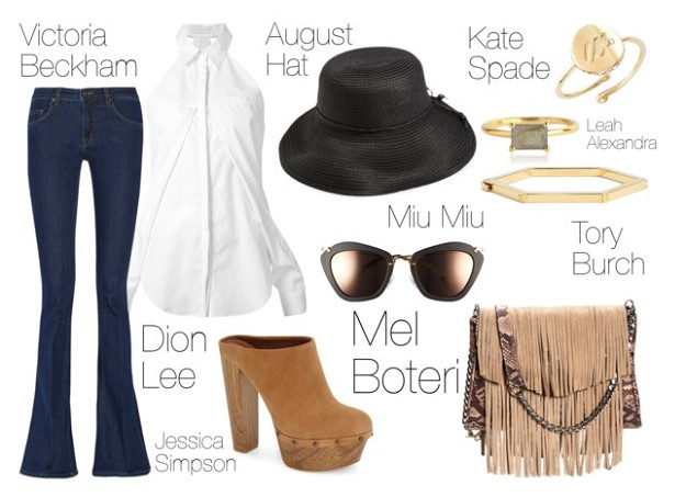 New Year Style: How To Buy Less And Choose Well | Mel Boteri Style Guide | As Inspired By Gilty As Charged