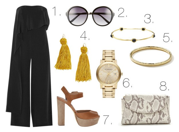 Tips & Tricks: How To Achieve Your Perfect Look | Rely on the Charm of Off the Shoulders Tops | Mel Boteri Style Guide