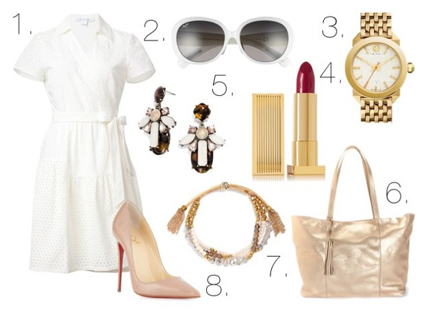 Shopping Guide: Chic Clothes to Invest in this Summer | Smart Casual | Mel Boteri Style Guide