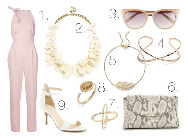 Shopping Guide: Chic Clothes to Invest in this Summer | The New Glam | Mel Boteri Style Guide